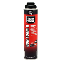 Touch n' Seal Gun Foam II Fireblock Foam Sealant 24 oz.