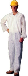 Disposable Coverall - Large
