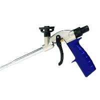 Touch 'n Seal Sharpshooter X Foam Gun