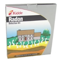 Kidde Radon Detection Kit 442020