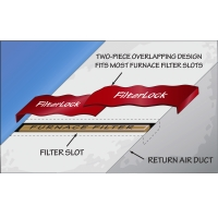 FilterLOCK for Furnace Filters
