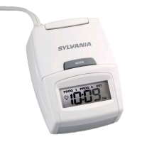 Sylvania Table Top Timer SA-135