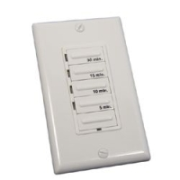 Leviton Digital 60 Min. Count Down Timer