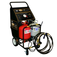 CPDS Spray Foam Dispensing Machine