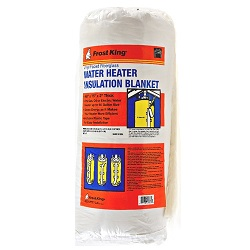 Frost King Water Heater Insulation Blanket R10 SP57/11C
