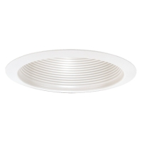 Sea Gull Lighting T24 Airtight Recessed Lighting Trim White 1157AT-14