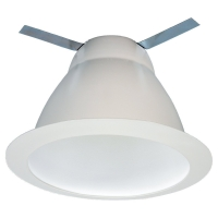 Sea Gull Lighting Recessed Lighting Cone Trim White 1160AT-14