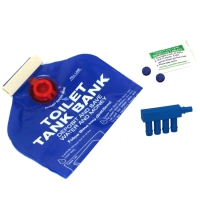 Toilet Water Conservation Kit