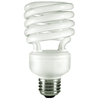 Longstar 26W Warm White CFL FE-IISB-26W/27K