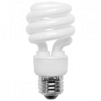 Longstar 14W Bright White CFL FE-IISB-14W/65K