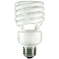 Longstar 23W Bright White CFL FE-IISB-23W/65K