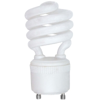 Longstar 14W Warm White GU24 CFL FE-IISG-14W/27K
