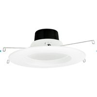 "TCP LED14DR5650K LED 14W 5 / 6"" Recessed Downlight Retrofit 5000K"
