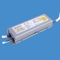 Espen 18W 2-Lamp CFL Quad Electronic Ballast VE218120MR