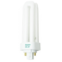Espen 32W  4-Pin Triple Tube CFL 2700K CFT32W/827