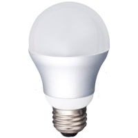 Green Watt 6W Dimmable A19 LED 30K GLS-A-6W-30K-D