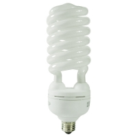 Overdrive 55W/ODS 55W High Wattage T5 Spiral CFL 27K