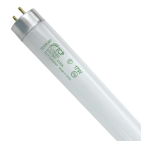 TCP 31017841 17W T8 Fluorescent Tube F17T8/841 41K