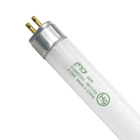 TCP 31028T5830 28W T5 Fluorescent Tube, Mini Bi-Pin F28T5/830 30K