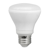 TCP LED8R2030K  8W Smooth R20 - 3000K