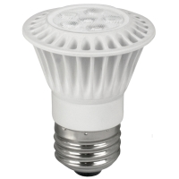 TCP LED7P1641KFL 7W Dimmable 40Deg PAR16 LED 4100K