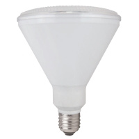 TCP LED17P3827KSP 17W Designer 15Deg PAR38 LED 2700K