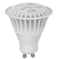 TCP LED7MR16GU1041KNFL 7W Dimmable 20Deg GU10 MR16 LED 4100K
