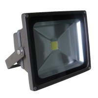 Greenwatt 30W LED Outdoor Flood Lights 4000k