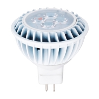 Green Watt G-GU53-7W-30EP25 7W 25Deg GU5.3 MR16 LED 3000K