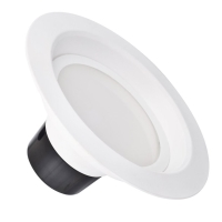 Green Watt G-L9-DL6DWP-13W-4000K 13W 6-inch Dimmable LED Downlight 4000K