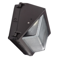 Jarvis WMFT-250HV Forward Throw 347-480V LED Wall Pack  250W Equal