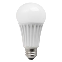 TCP LED13A21DOD41K 13W Omni-Directional Dimmable LED A21 4100K