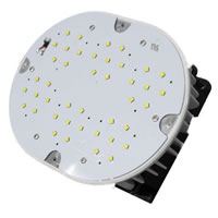 PacLights 60W High Lumen LED Retrofit Kit RK60LV 5700k