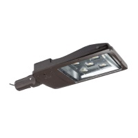 Jarvis 90W Area Light - Adjustable Mount AR3-90-3LED26-ADJ-700C-50K-TFT
