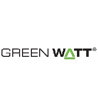 Green Watt 120VAC to 24VDC Transformer