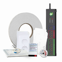 Energy Conservation Kit 7