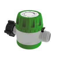 Water Hose Timer from Orbit. Rotary Mechanical