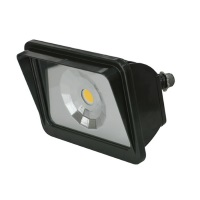 Howard Lighting FLL32 27W Dark Bronze LED Flood Light
