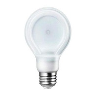 Philips 10.5W A19 Dimmable LED Light Bulb SlimStyle 452978