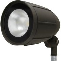 Maxlite LED Bullet Flood Light 12W BF12AUDW30B 3000k