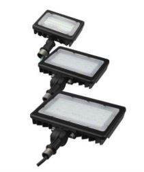 PacLights 30W LED Architectural Flood Light 5000K FFLA30