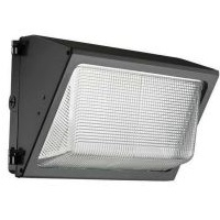 NebuLite Dimmable LED Wall Pack 30W 5000K WPG-30W-50K
