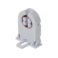 G13 Low Profile Non Shunted Lamp Holder G13LPNS