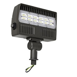 Energetic 30W LED Flood Light 5000K E1FLK30-750