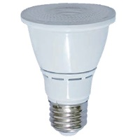 Green Watt 7W Dimmable PAR20 27K 40Deg GL2-PAR-7W-27K-40D