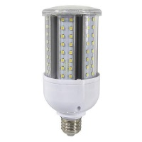 Maxlite SKPT12LEDU50E26 12W LED Bollard Post Top Corn Light 5100K Edison Base
