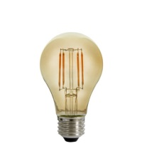 Maxlite V4.5A19DLED22 Vintage A19 2200K Dimmable LED Filament Lamp