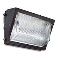 Jarvis 103W LED Wall Pack Large Forward Throw WMFT-400 400w Equal, 5000K