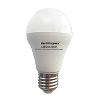 Earthtronics A19 9.5W Eco Non Dimmable Bulb 3000K 60W Equivalent