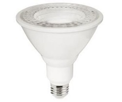 Maxlite LED 13W PAR38 4000K Dimmable  13P38WD40FL